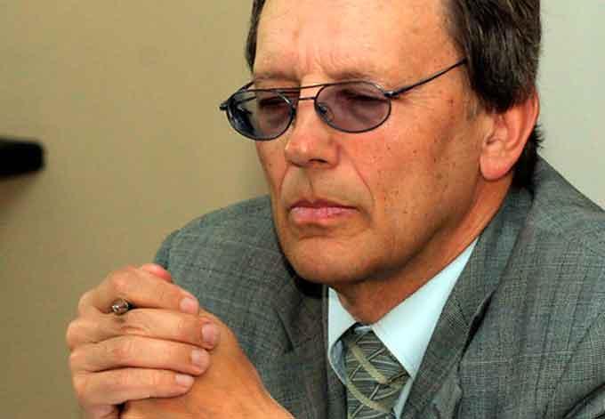 Александр Кирштейнс