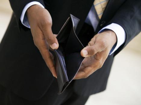 В каких случаях физическое лицо может признать себя банкротом