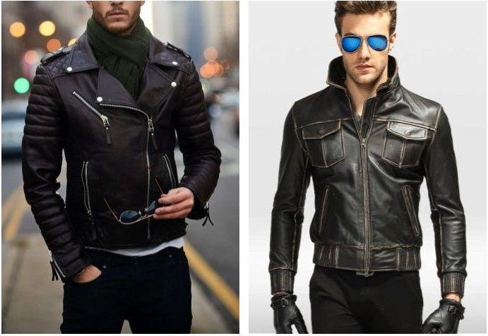 5d3221c9 Для любого мужчины иметь классную модную и трендовую кожаную куртку  престижно и удобно. Каждый уважающий себя мужчина, которого помимо всего  прочего заботит ...